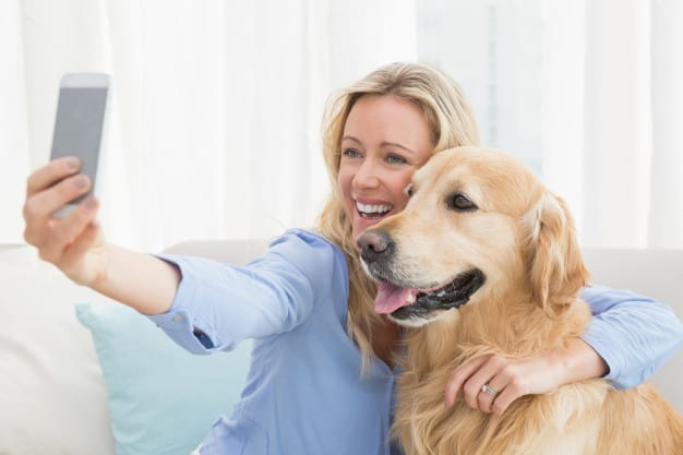 Coisas que seu cão pode pressentir e você não imaginava
