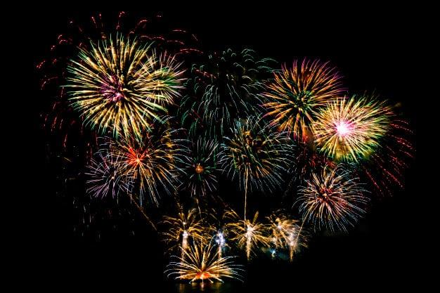 Fogos de artifício: Saiba como funciona o truque do pano para cães
