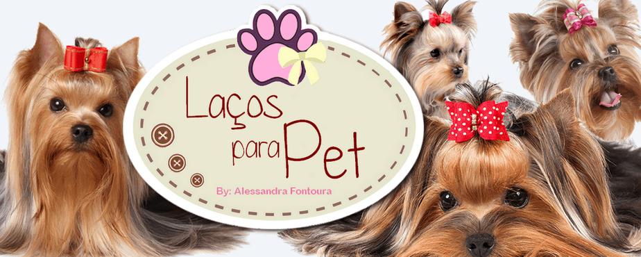 Curso: Criação de Laços Para Pets