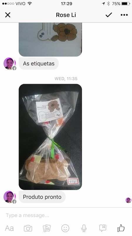 Curso: Biscoitos Naturais Para Cães